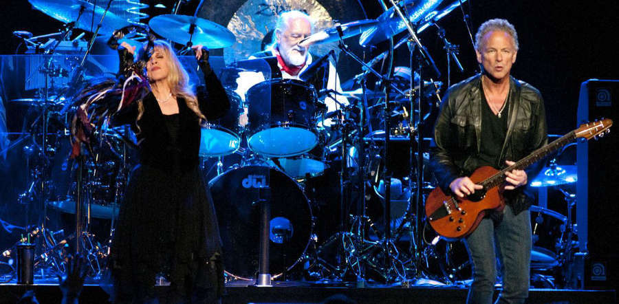 Fleetwood Mac|Kristen Buckingham