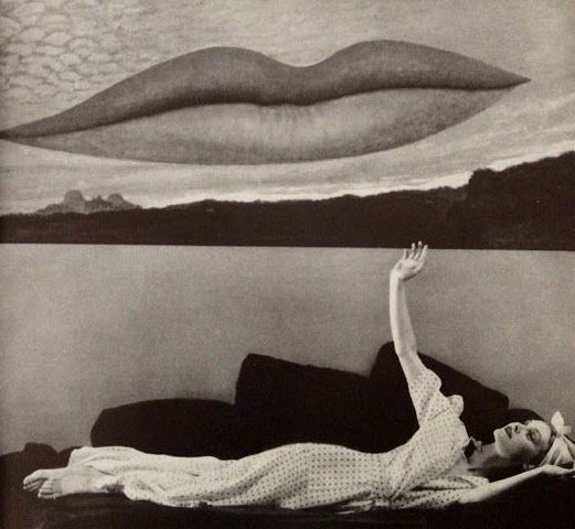 kb chrush|Man Ray|Lee Miller|Surrealist